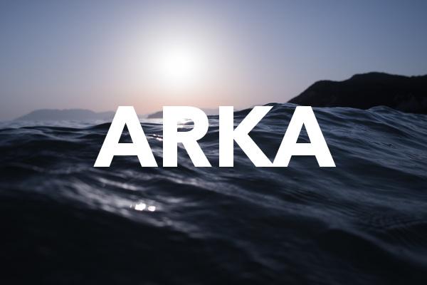 4 x A (znaczenie nazwy Kościół Arka) cz. 1