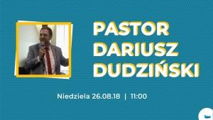 pastor Dariusz