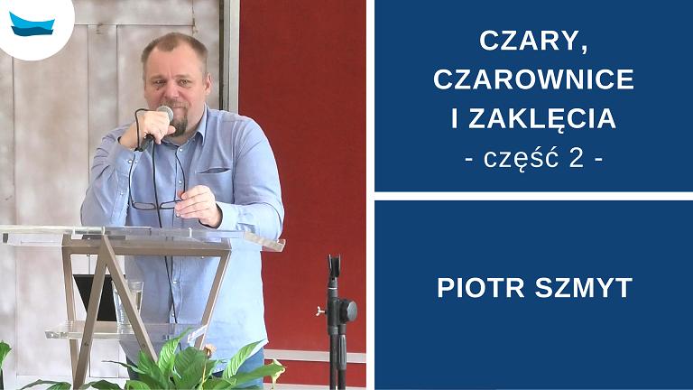 Czary czarownice i zaklęcia cz. 2
